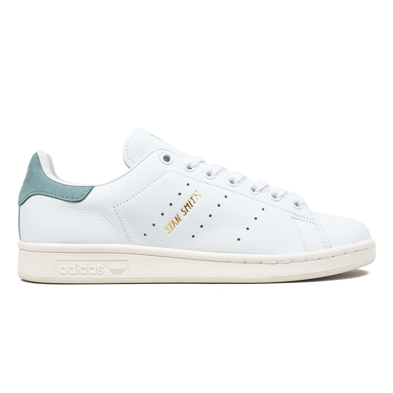 clérigo Recomendación Tomar represalias  Adidas Stan Smith (Footwear White/Footwear White//Vapour Steel F16) -  Consortium