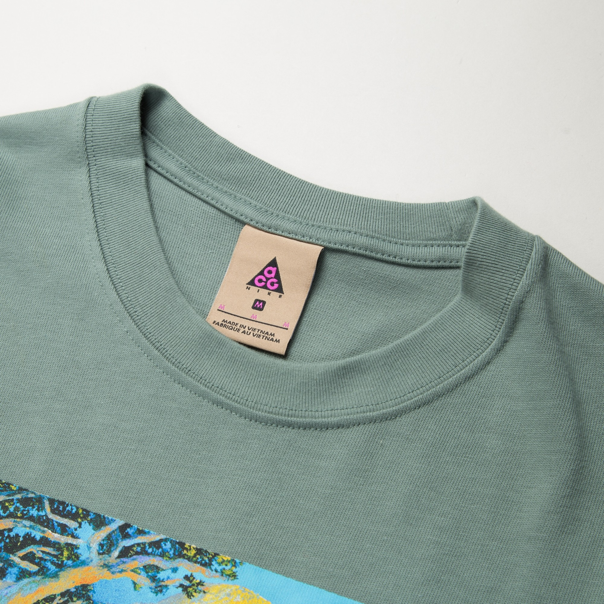 Simply Southern Lake T-Shirt for Women in Sea   SS-LAKE