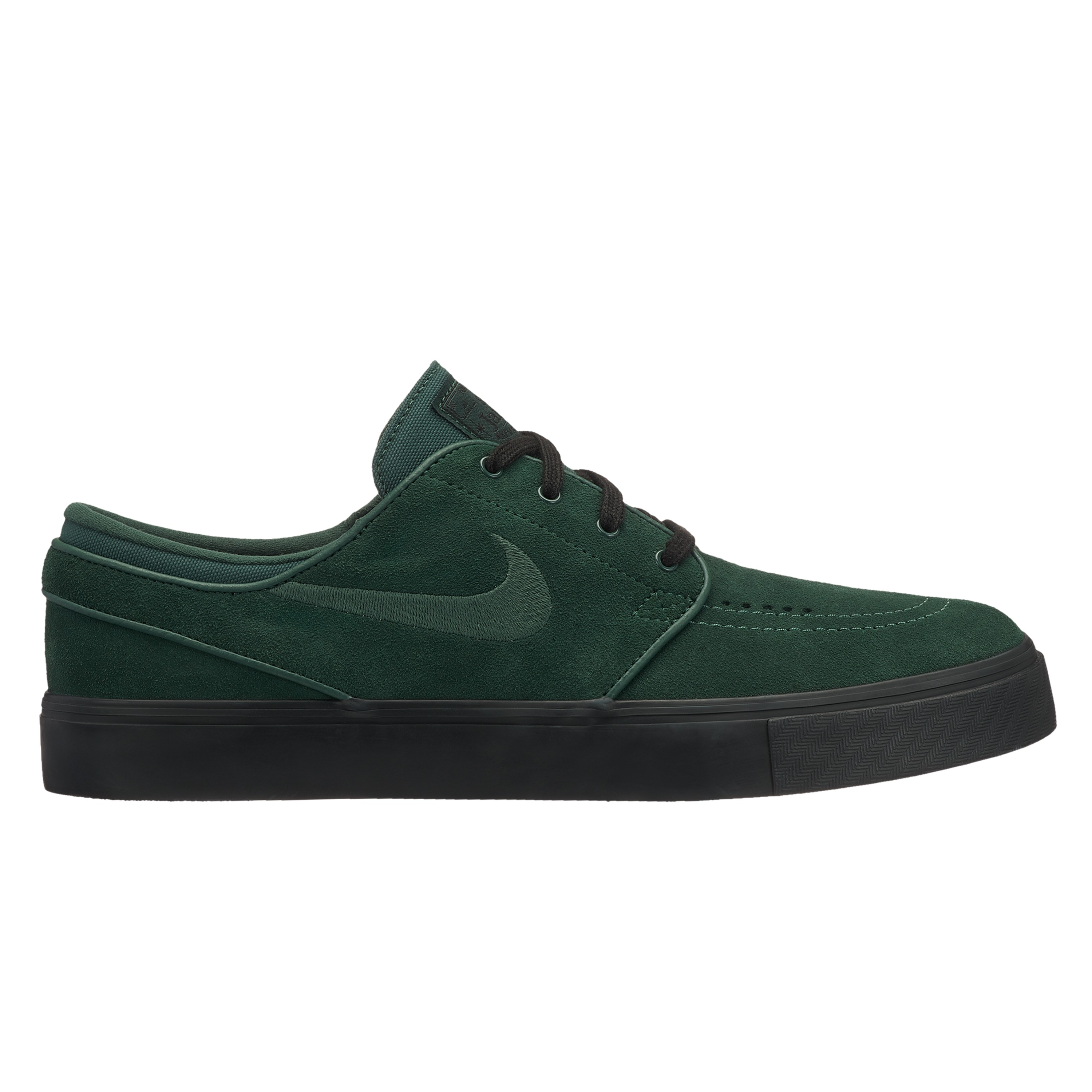 Describir heredar Reparador  Nike SB Zoom Stefan Janoski (Midnight Green/Midnight Green-Black)  333824-312 - Consortium.