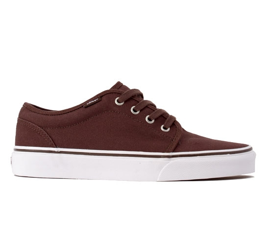Vans 106 Vulcanized (Garment Dye Java)