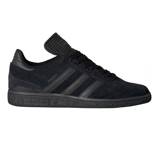 adidas Skateboarding Busenitz (Black/Black)