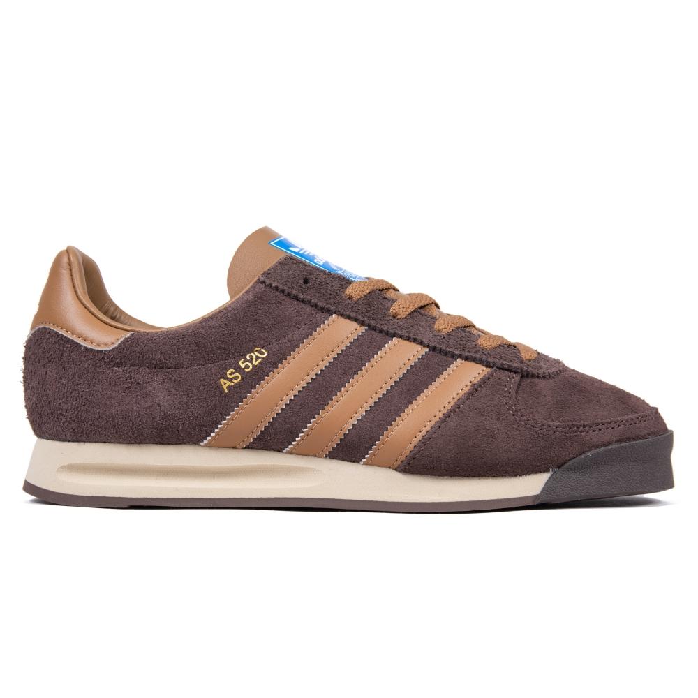 adidas Originals AS 520 (Brown/Raw Desert/Savannah)
