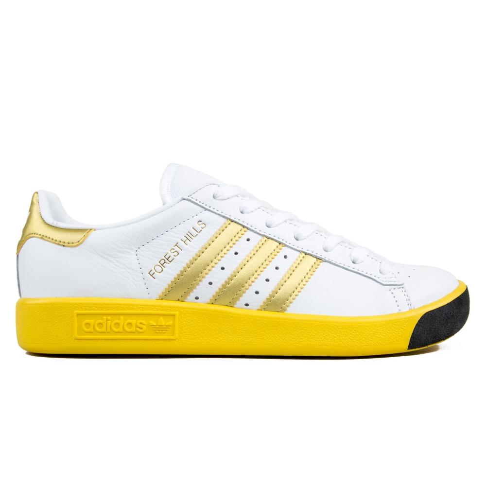 adidas Originals Forest Hills 'Gold