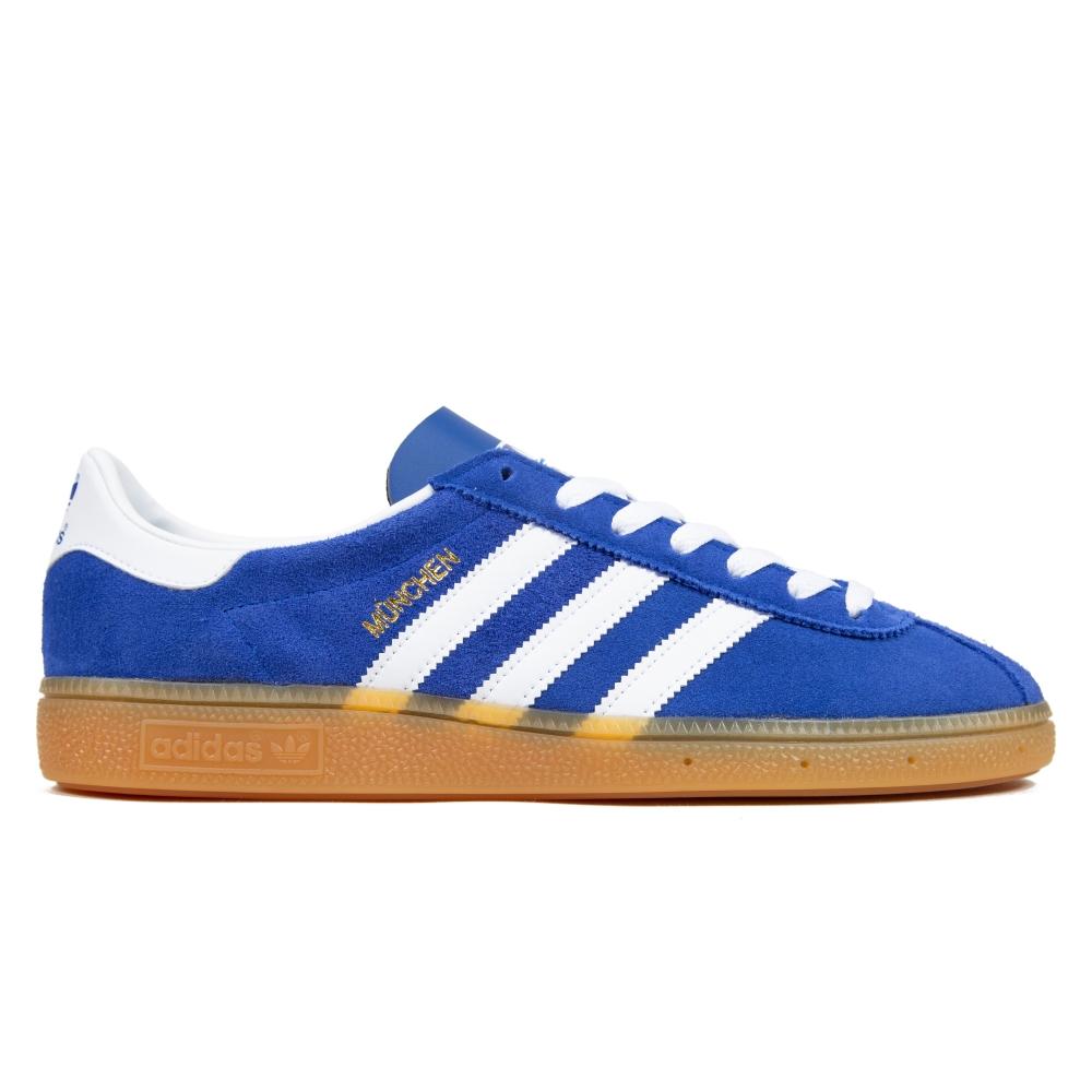 adidas Originals München 'City Series' (Team Royal Blue/Footwear White/Gum 2)