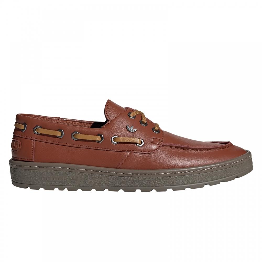 adidas Originals Saint Florent (Redwood/Mesa/Simple Brown)