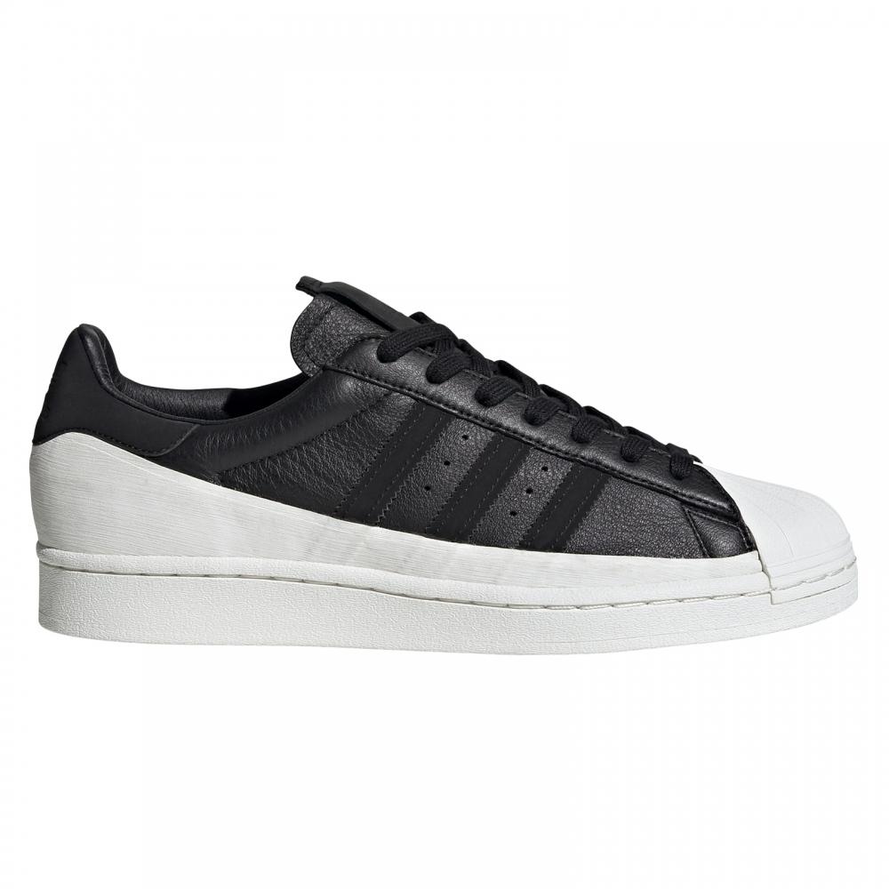 adidas Originals Superstar MG (Core Black/Off White/Core Black)