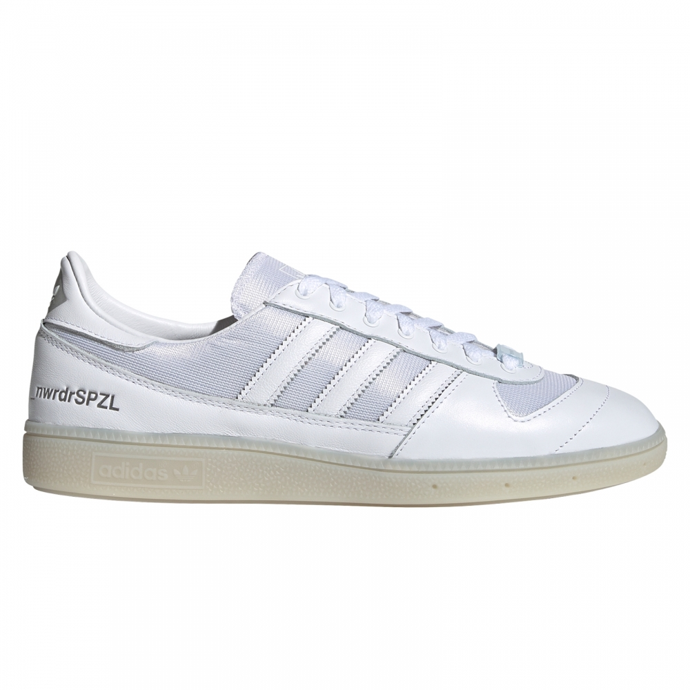 adidas Originals x SPEZIAL Wilsy SPZL 'New Order Collection' (Footwear White/Footwear White/Grey Three)