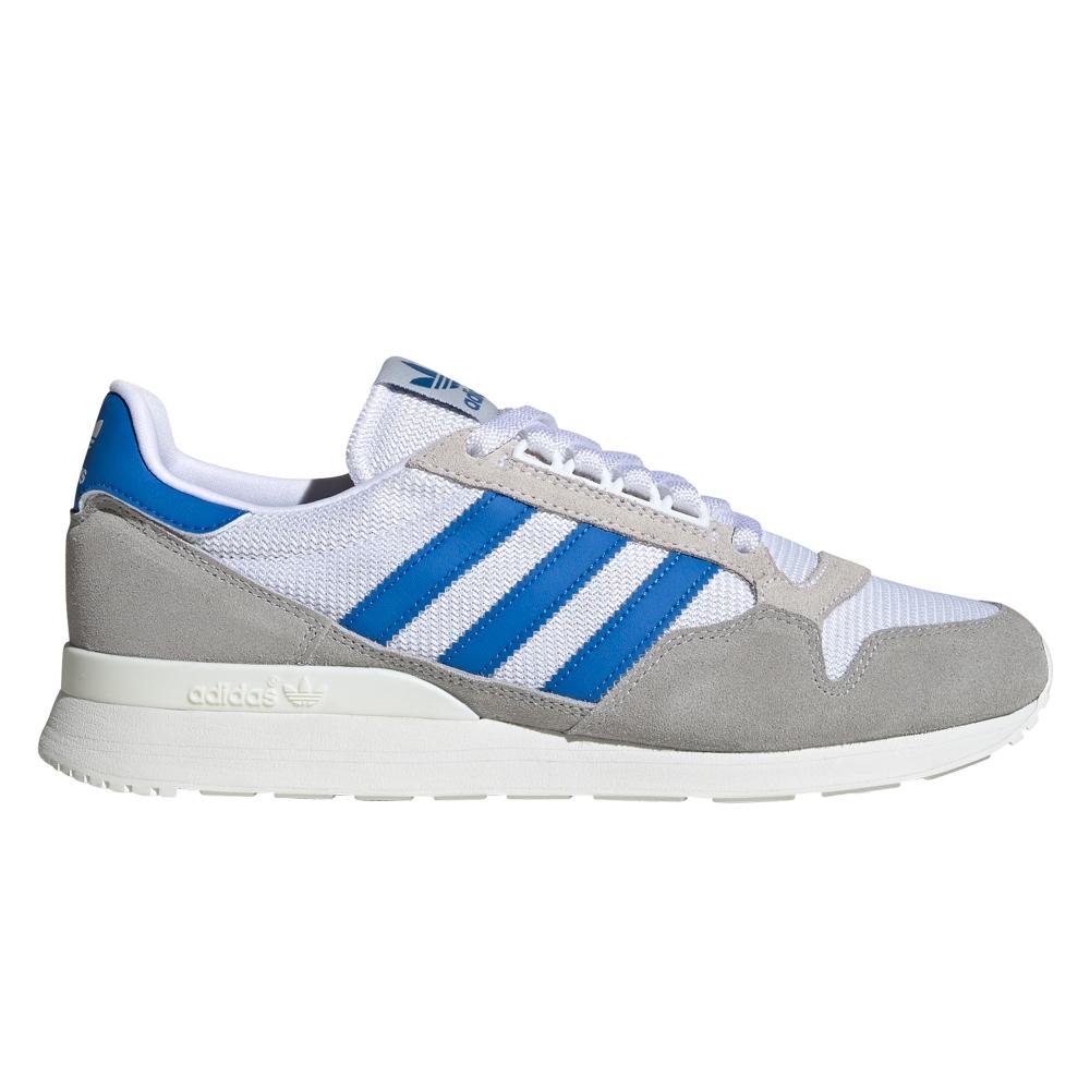 adidas Originals ZX 500 (Footwear White/Bluebird/Off White)