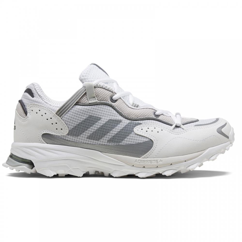 adidas Response Hoverturf GF6100AM 'Gardening Club 2.0' (Core White/Silver Metallic/Core White)