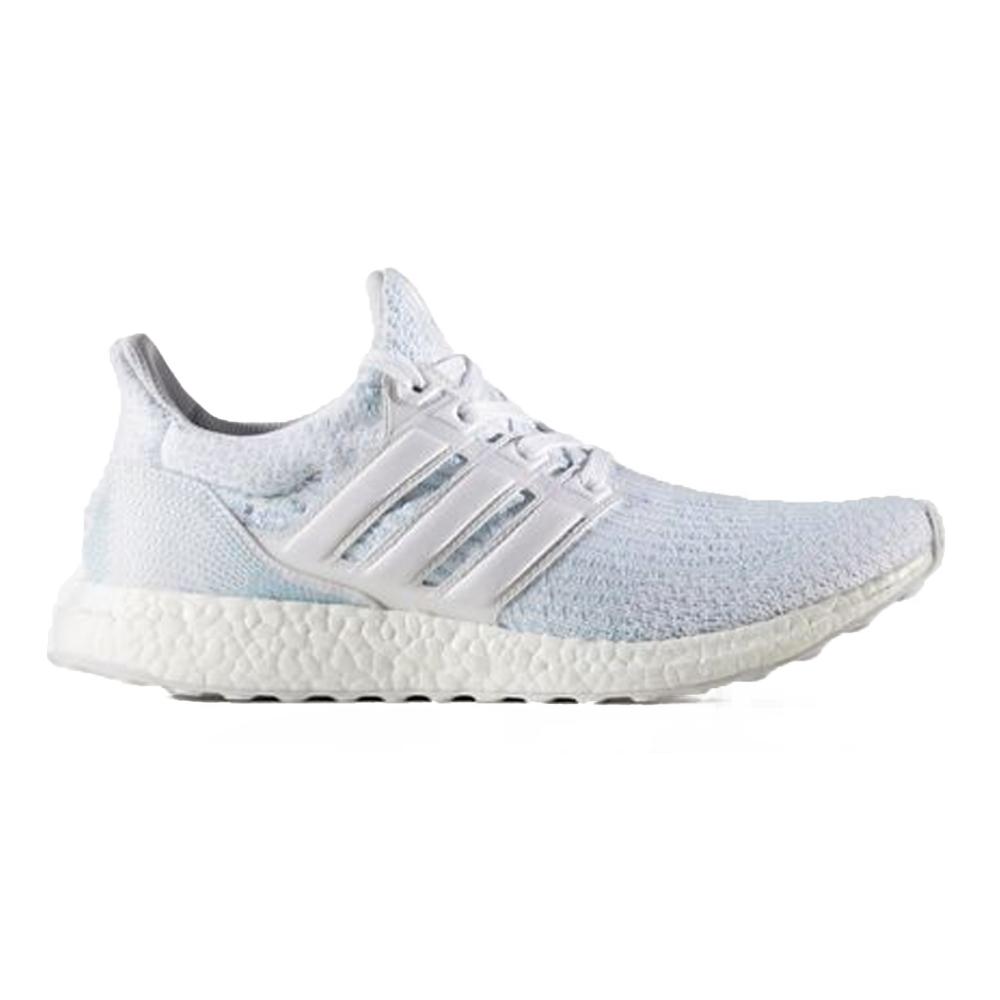 adidas x Parley UltraBoost 'Coral Bleaching' (Footwear White/Footwear White/Icey Blue)