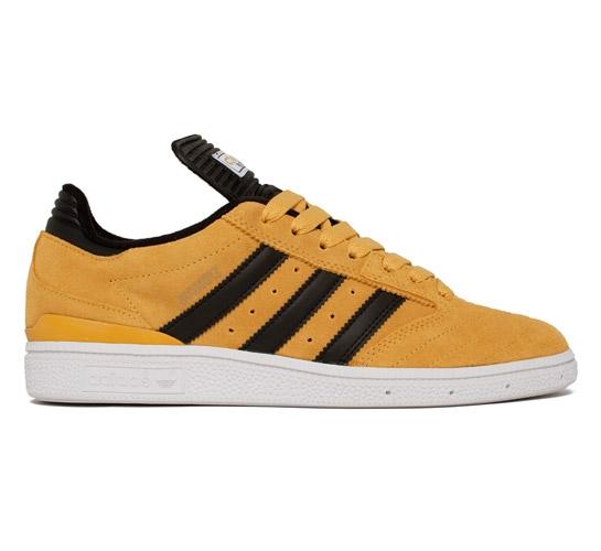 Adidas Busenitz (Power Yellow/Black