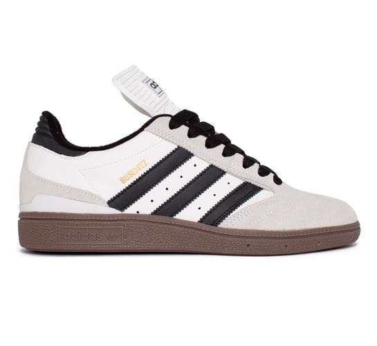 adidas Skateboarding Busenitz (Running White/Black/Gum)