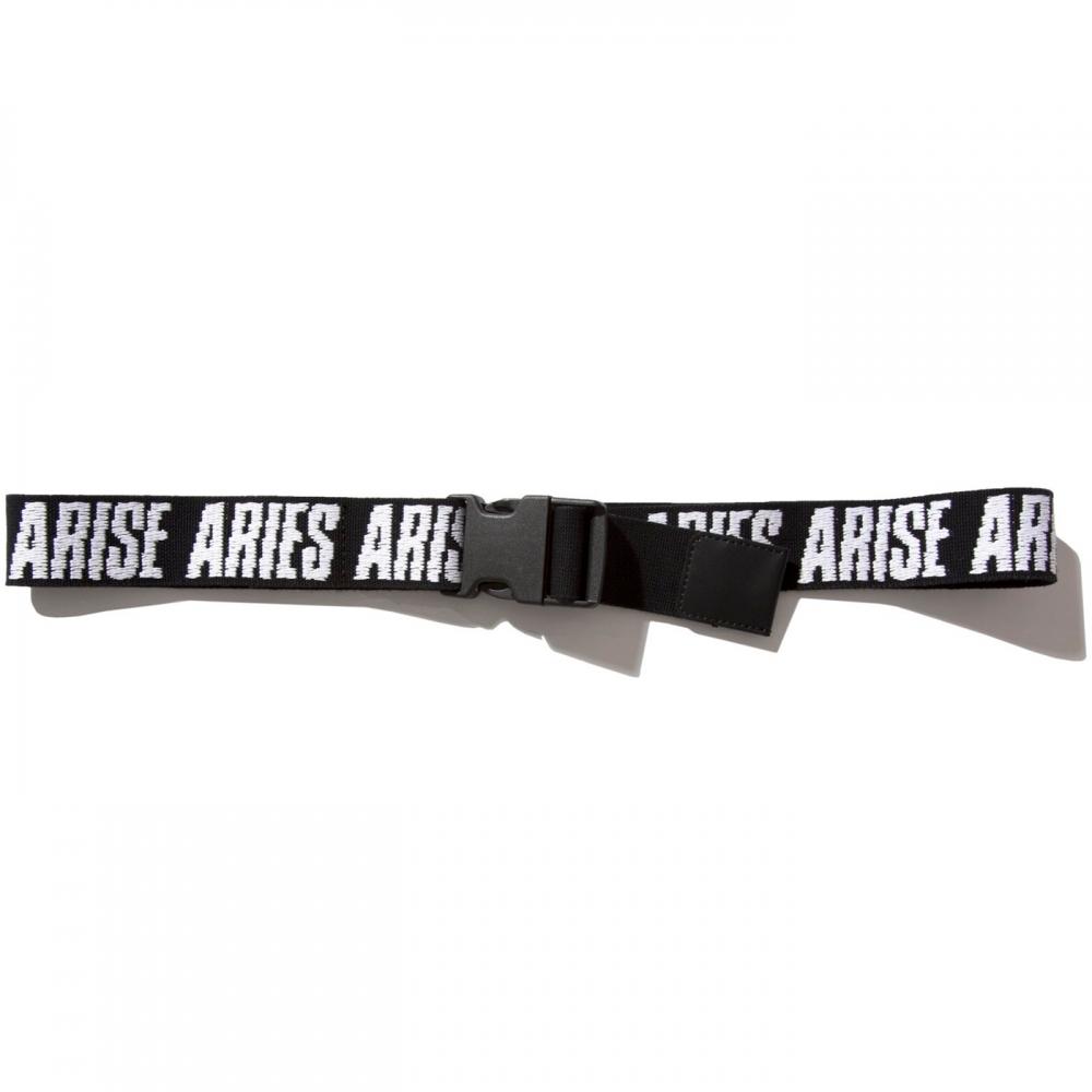 Aries Madeup Belt (Black)