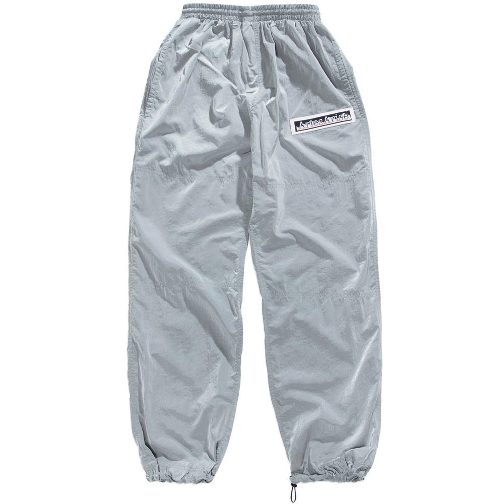 Aries Windcheater Pant (Silver)