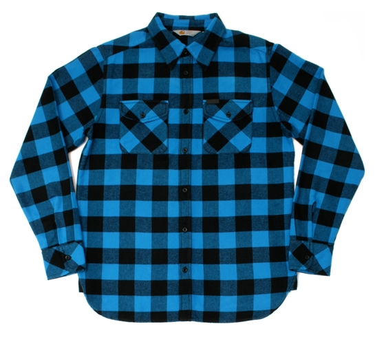 Carhartt Men's Shirt - Jack (Scuba/Black)