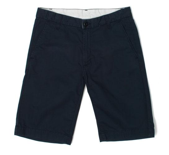 Carhartt Men's Shorts - Primary Bermuda (Navy)