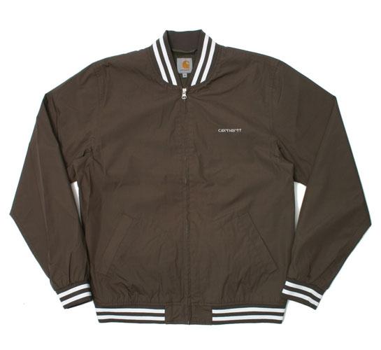 Carhartt Men's Jacket - Battery Jacket (Spruce)
