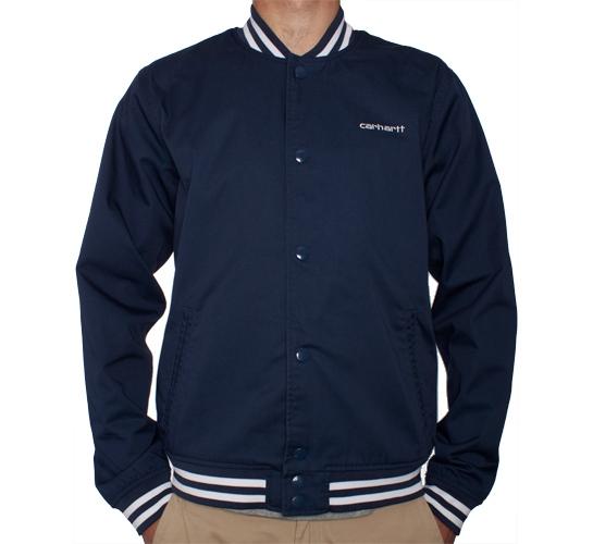 Carhartt Fan Jacket (Blue)