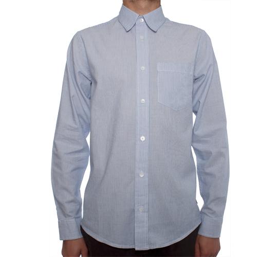 Carhartt L/S Rod Shirt (Pacific)