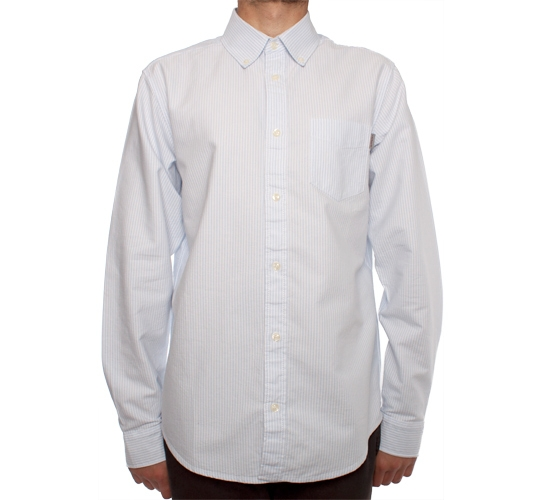 Carhartt L/S Vice Shirt (Sky)