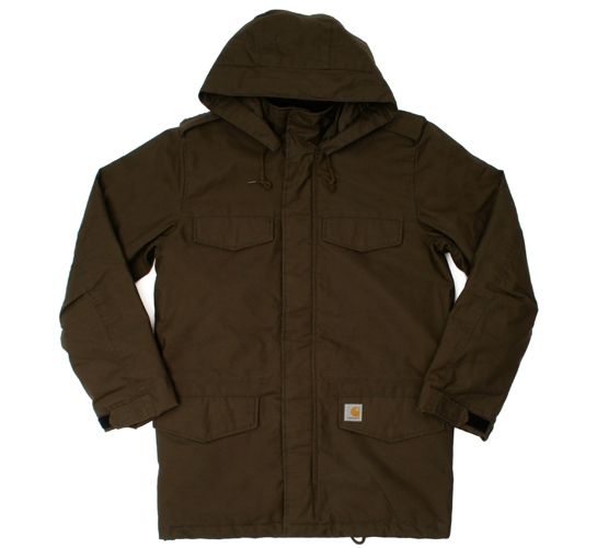 Carhartt Men's Coat - Hickman (Mountain)