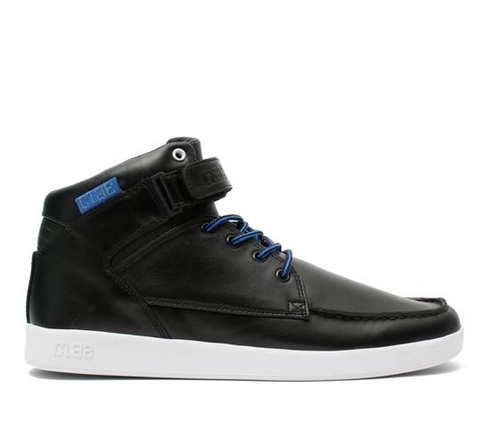 Clae Men's Shoes - Khan (Black)