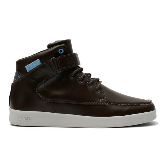 Clae Men's Shoes - Khan (Umber)