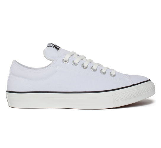 Converse Cons CTS OX (White/Black)