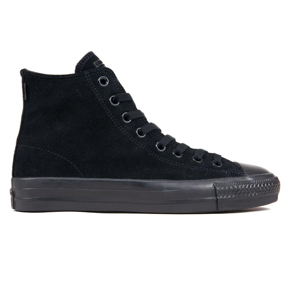 Converse Cons CTAS Pro Hi (Black/Black/Black)