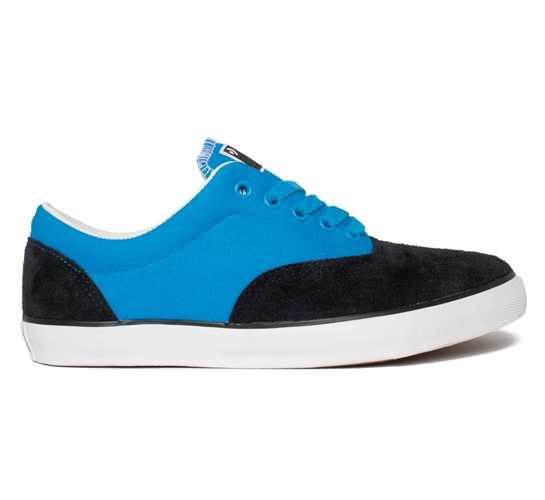 Converse Skate CVO S OX (Cloisonne/Black/White)