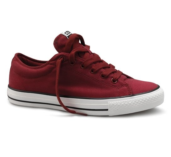 Converse Cons CTS OX (Biking Red/White/Black)