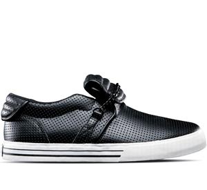 Supra Footwear - Cuban (Black Perf)