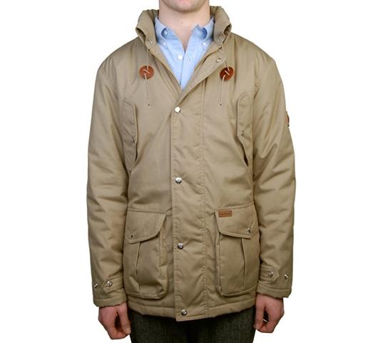 Penfield Danville Jacket (Khaki)