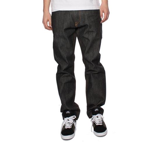 Diamond Supply Co. Men's Jeans - Diamond Cut (Black)