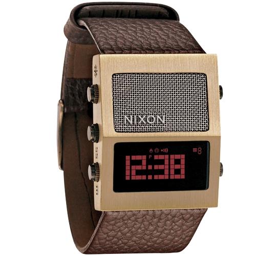 Nixon The Dictator Watch (Brown)