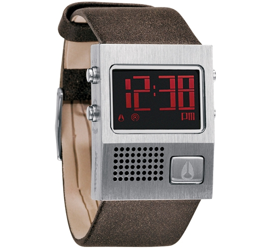 Nixon The Dork Watch (Brown)