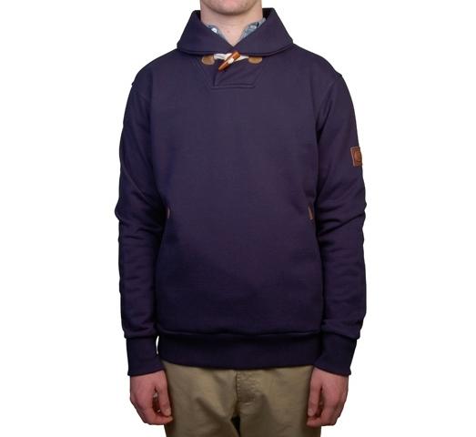 Penfield Men's Sweatshirt - Dunstone (Navy)