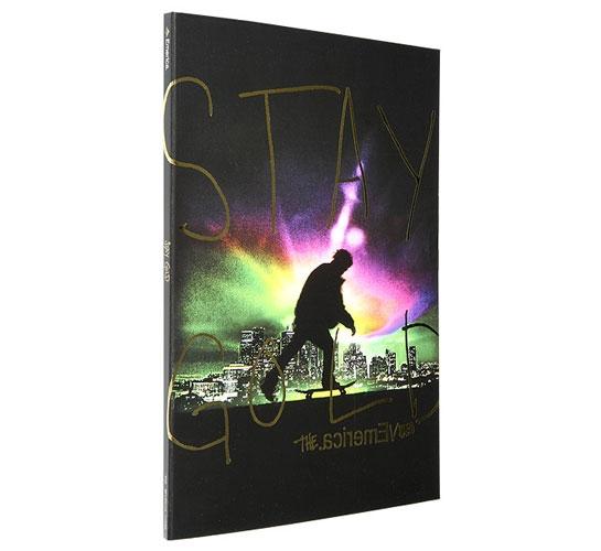 Emerica Skateboard DVD - Stay Gold