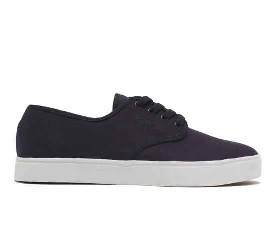 Emerica Laced (Dark Navy)
