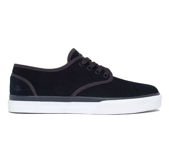 Emerica Romero 2 (Dark Navy)