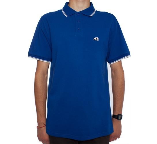 Enjoi Specials Polo (Blue)