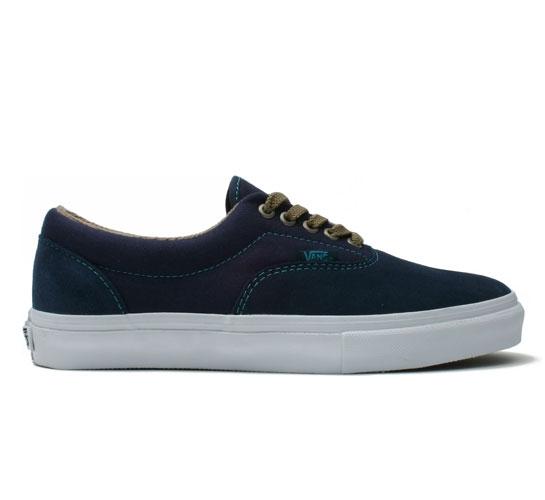 Vans Skate Shoes - Era Pro (Alva Blue)