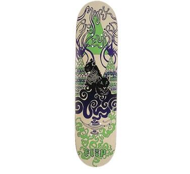 "Flip Skateboard Deck - 7.75"" Appleyard (Panther)"