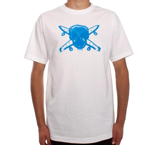 Fourstar X-Ray T-Shirt (White)