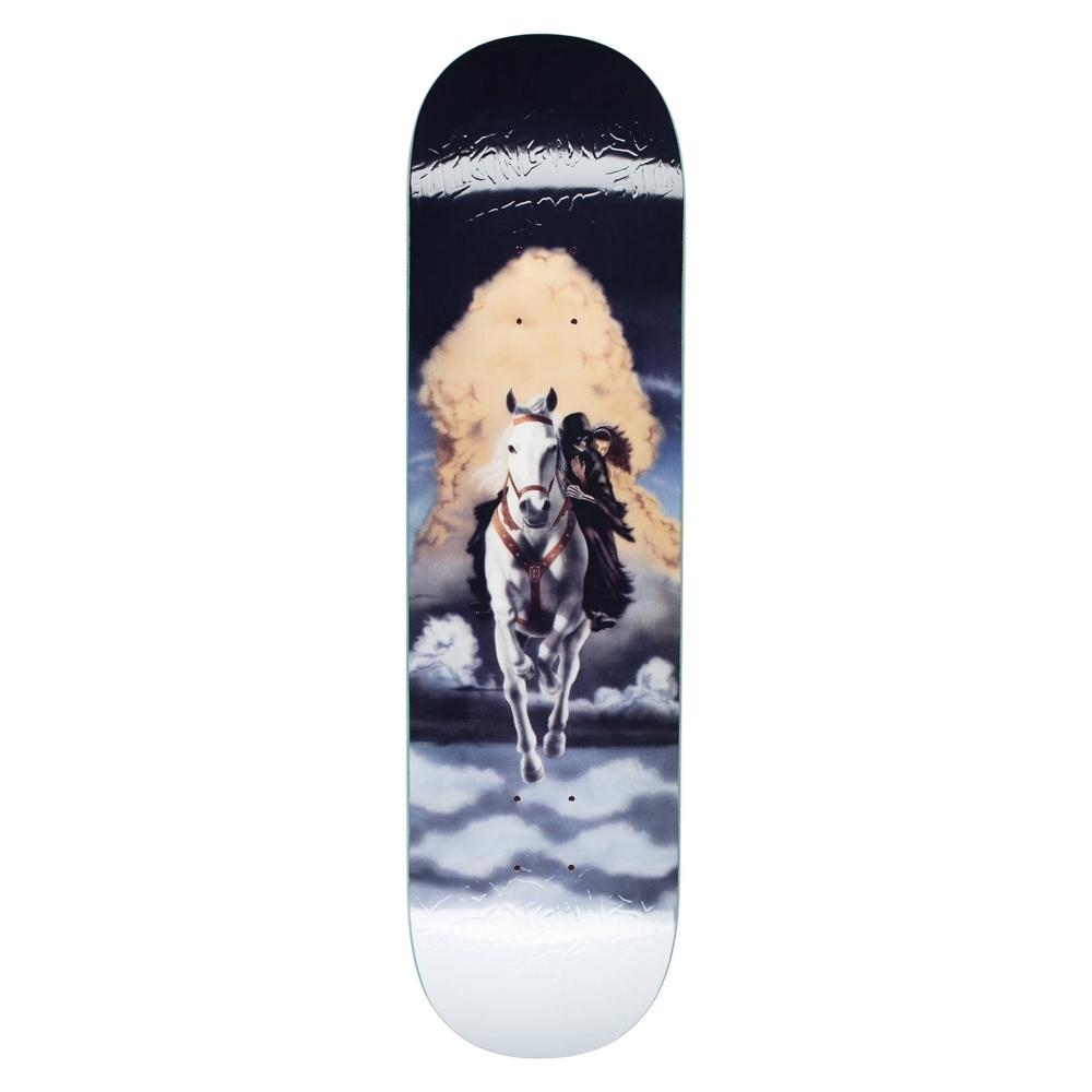 "Fucking Awesome AVE Devil On Horseback Skateboard Deck 8.25"""