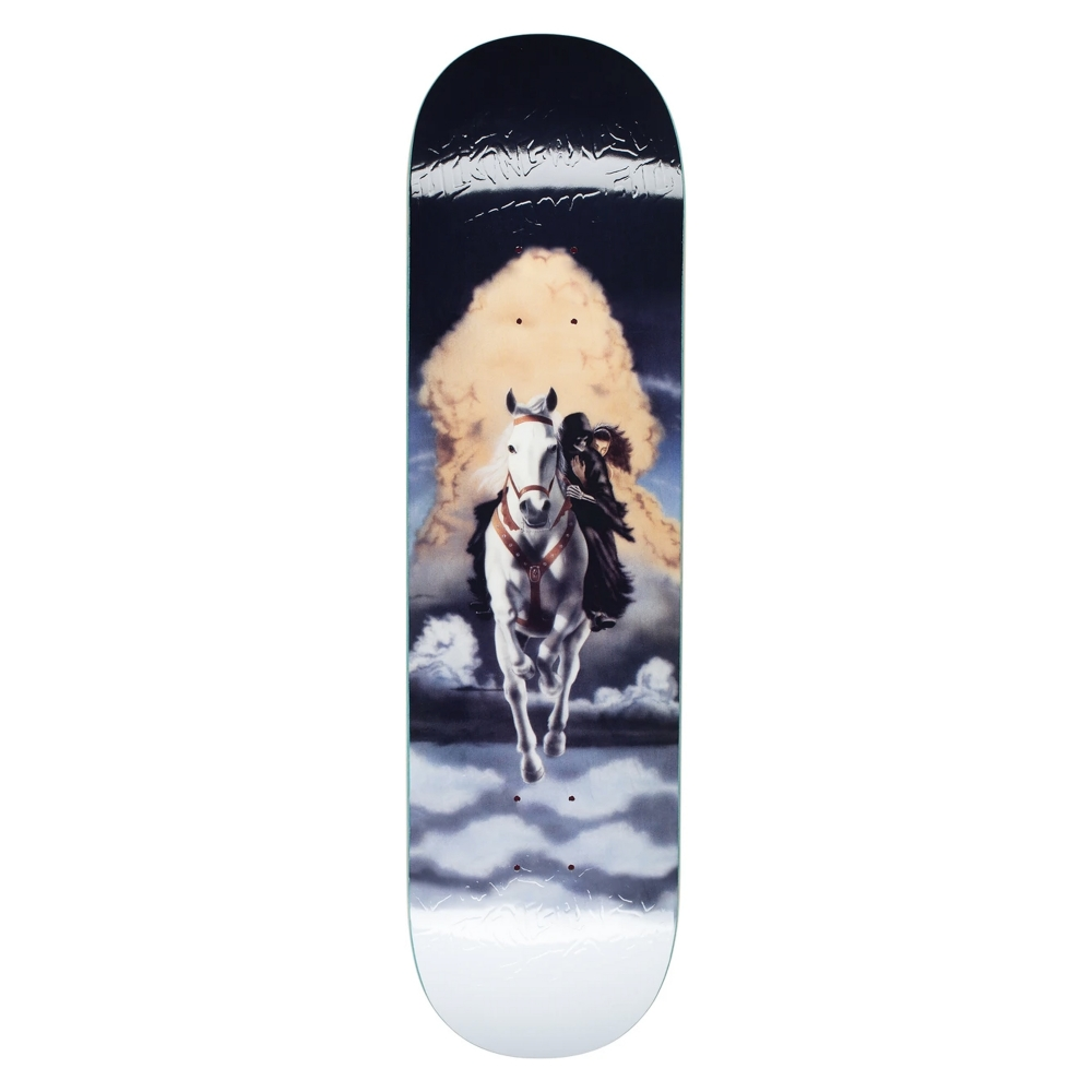 "Fucking Awesome AVE Devil On Horseback Skateboard Deck 8.5"""