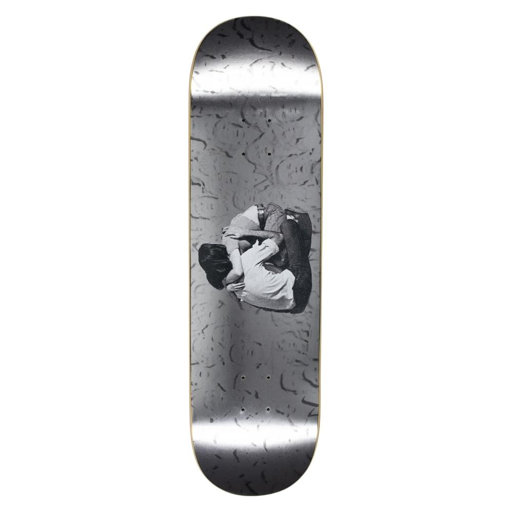 "Fucking Awesome Berle Face Embrace Skateboard Deck 8.18"""