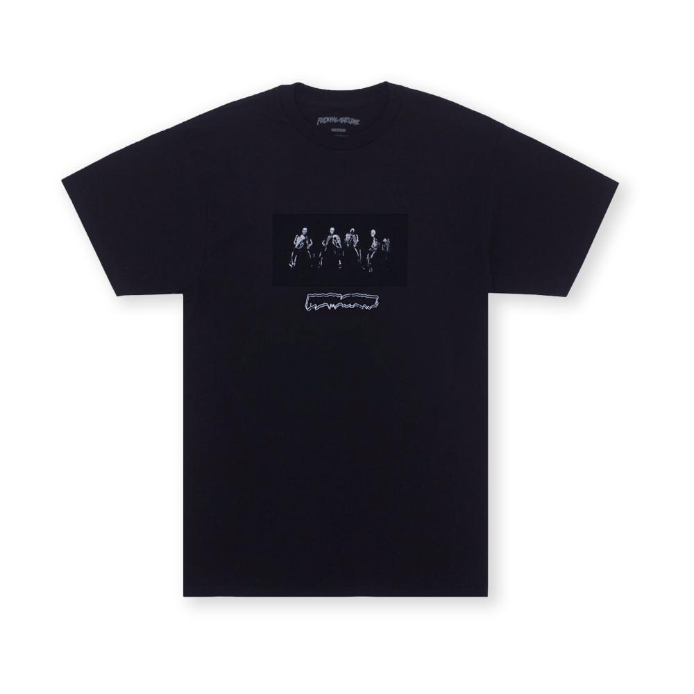 Fucking Awesome Four Horsemen T-Shirt (Black)