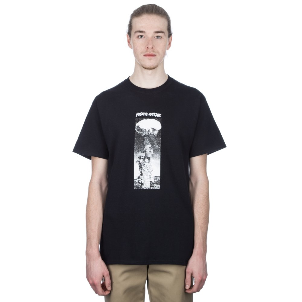 Fucking Awesome Lord Of Bombs T-Shirt (Black)