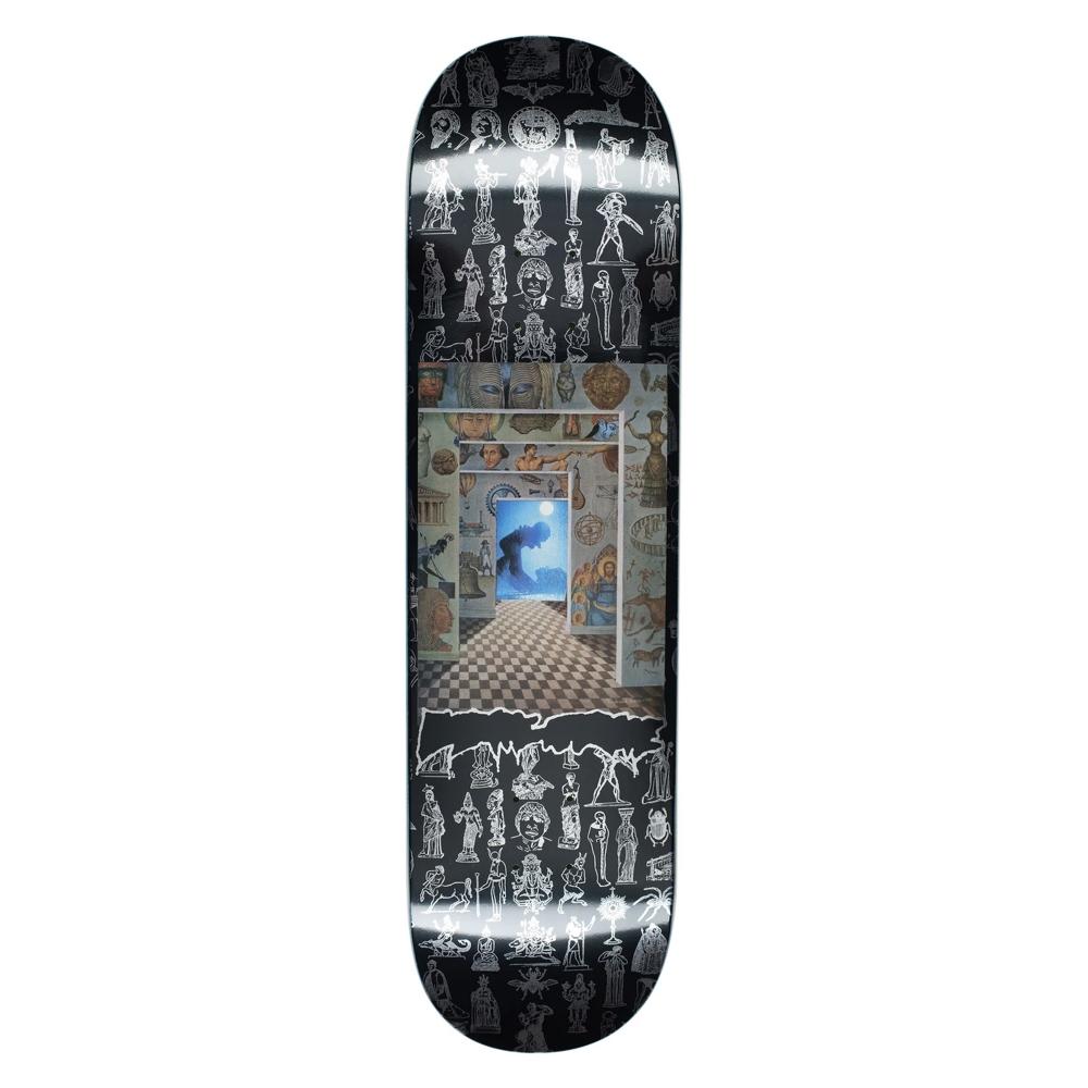 "Fucking Awesome Louie Dream Tunnel Skateboard Deck 8.38"""